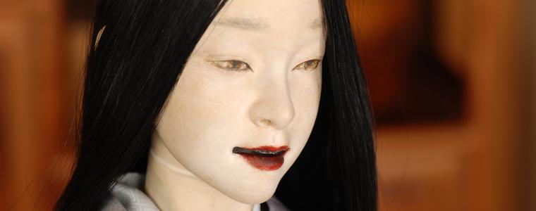 渡辺久美子の創作人形